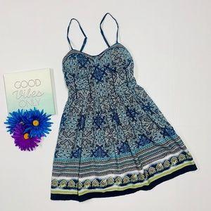 American Rag Summer Dress Size M